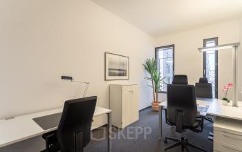 Büro zur Miete in Hamburg finden