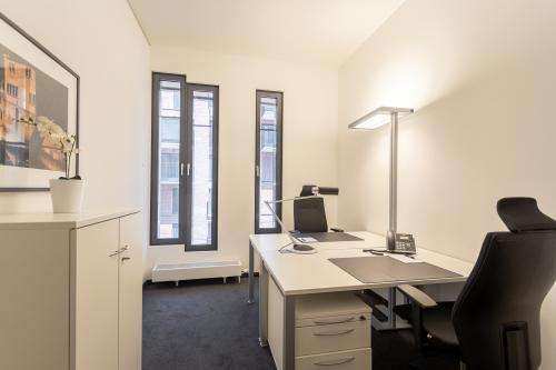 Auf der Suche nach modernen Büroräumen in Hamburg?