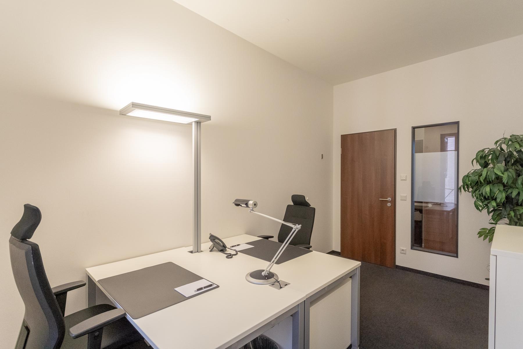 Private Büros mieten in der Hamburger Hafencity