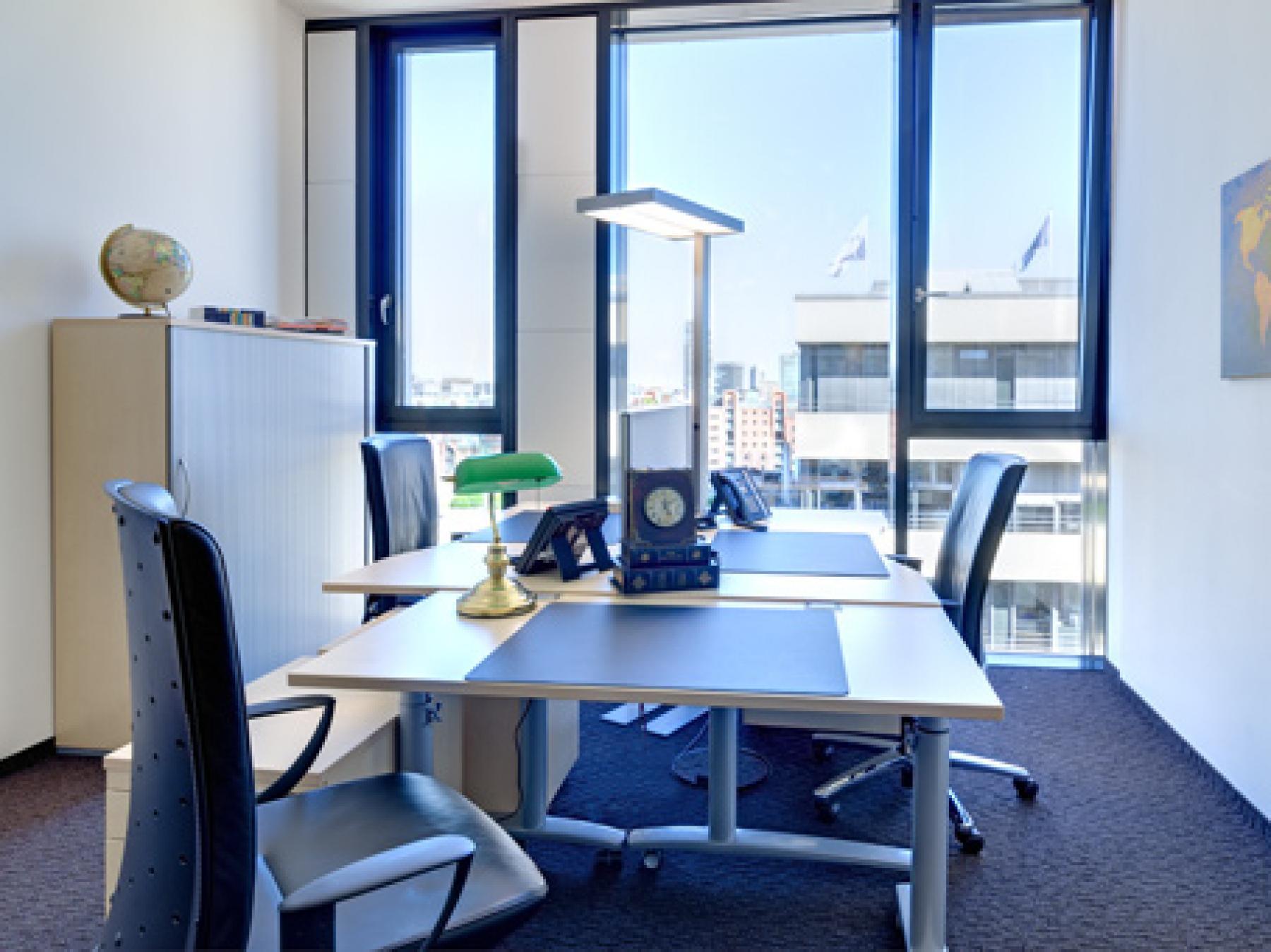 Modernen Büroraum mieten in Hamburg-Hafencity