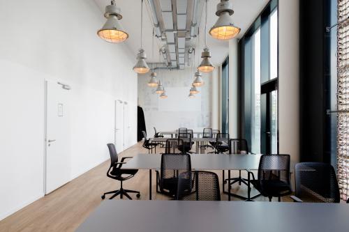 Beeindruckende Büros zur Miete in Hamburg
