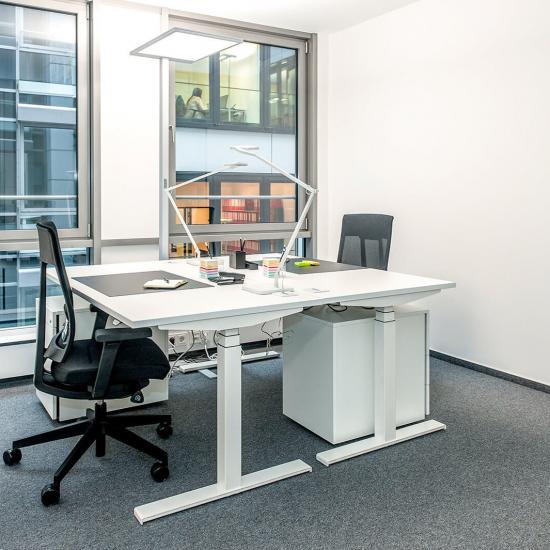 Möchtest du Büros in Hamburg mieten? - SKEPP