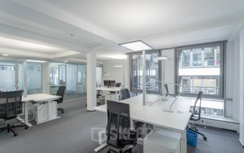 Helles Büro in Hamburg Neustadt zu mieten