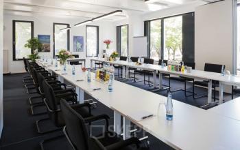 Hochwertiger Konferenzraum in freundlicher Atmosphäre in Hamburg Neustadt