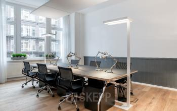 Großes Büro mieten in der Hamburger Neustadt am Steinhöft