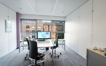 Modernes Büro mieten in der Neustadt von Hamburg