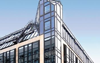 Stilvolle Büros mieten in der beeindruckenden Immobilie in Hamburg-Neustadt, Neuer Wall