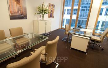 Erstklassiges Büro mieten im Business Center in Hamburg-Neustadt, Neuer Wall