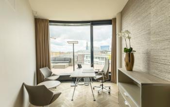 Miete ein Büro in Hamburg Neustadt