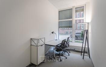 Privates Teambüro im Business Center Hamburg Baumwall