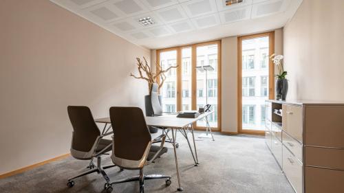 Büro mieten Neuer Wall 80, Hamburg (3)