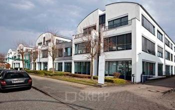 Arbeitsplatz mieten im moderner Büroimmobilie in Hamburg Wandsbek