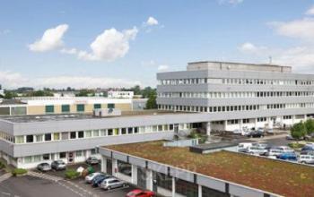 Büro mieten im modernen Business Park in Hannover Döhren