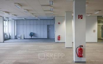 Große Bürofläche mieten am Brabrinke in Hannover Döhren