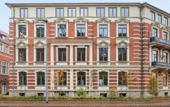 Büro mieten Bödekerstraße 1, Hannover (1)
