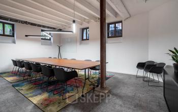 Büro mieten Bödekerstraße 1, Hannover (8)