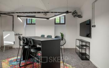 Büro mieten Bödekerstraße 1, Hannover (7)
