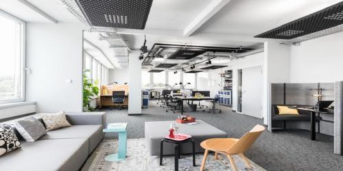 Büro mieten Philipsbornstraße 2, Hannover (5)