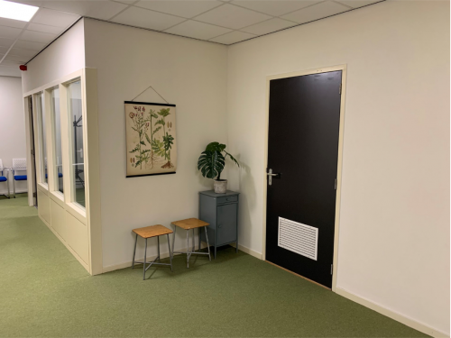 Rent office space Coehoorn van Scheltingaweg 1A, Heerenveen (7)