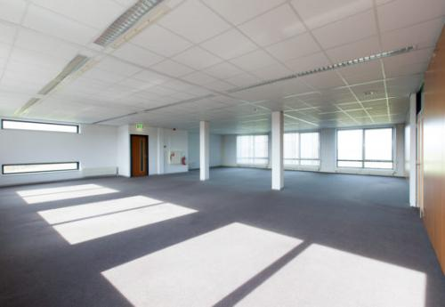 Rent office space Vogt 21, Heerlen (4)