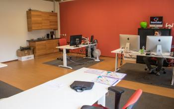 goedkope kantoorruimte huren Helmond Steenovenweg