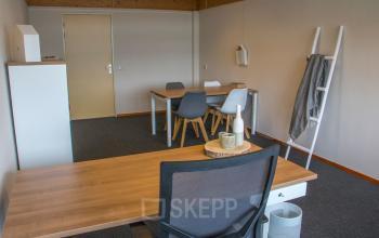 kantoorpand met opslagruimte huren Helmond Steenovenweg