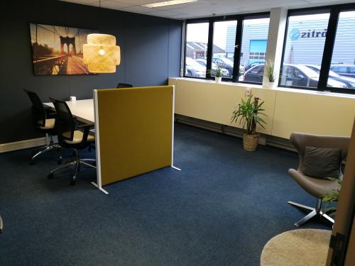 Rent office space Droogdokstraat 1, Hengelo (3)