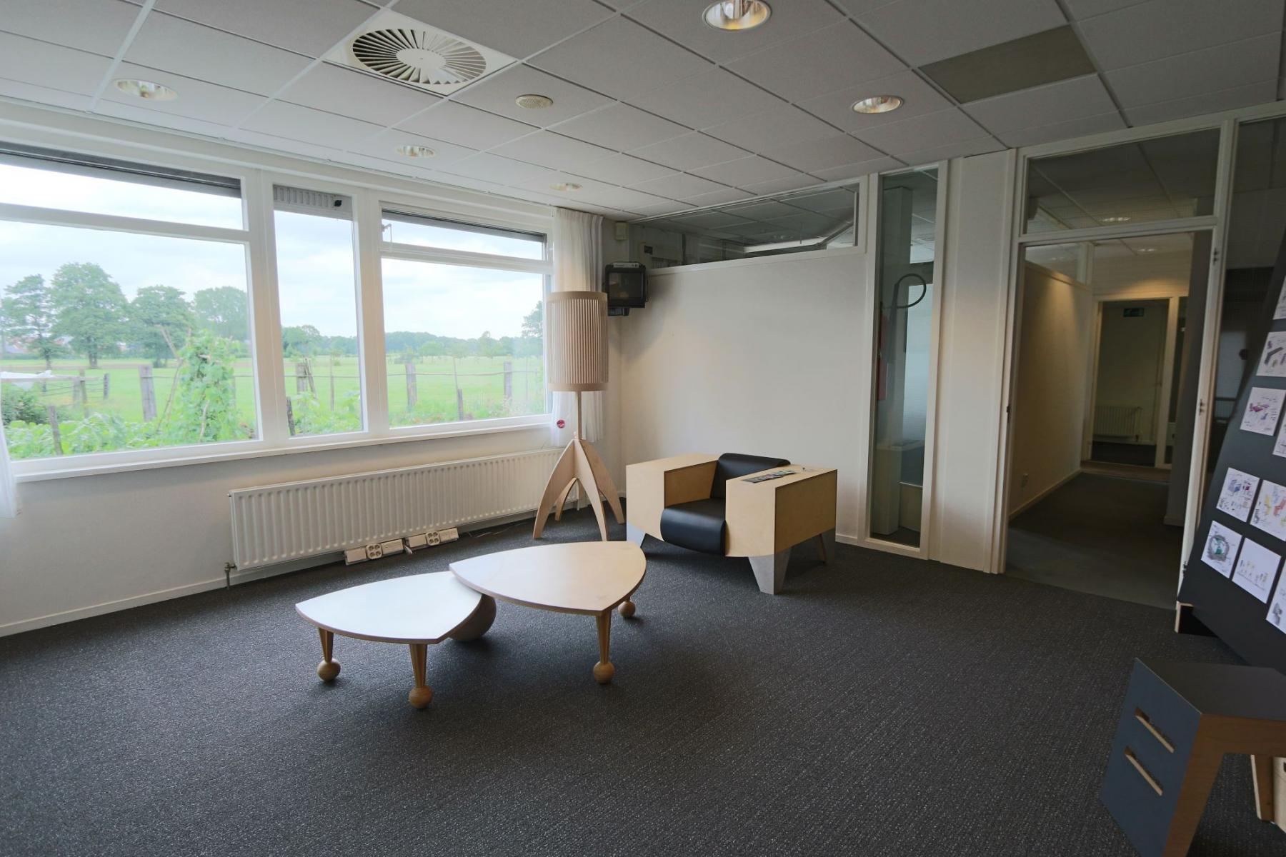kantoorruimte kantoorkamer werkplek vergaderen SKEPP