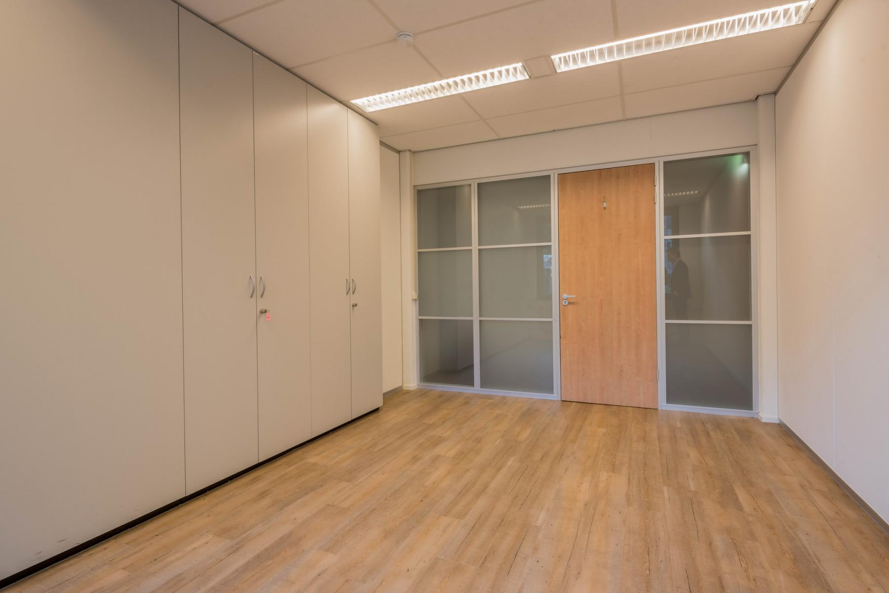 Office space for rent at the Mozartlaan