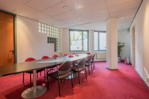 Meetingroom in Hilversum