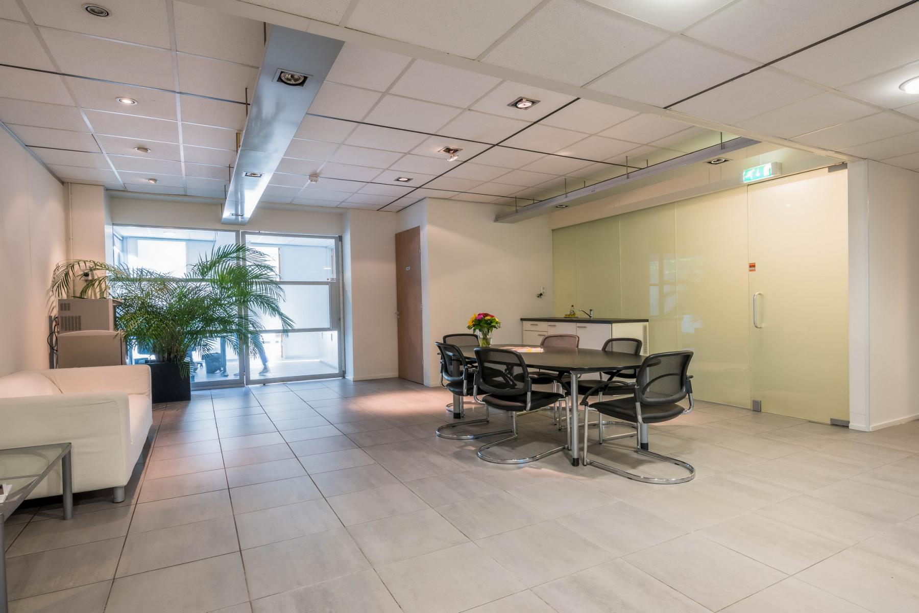 A space where you can have a meeting