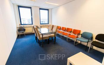 Meeting room office space Hilversum
