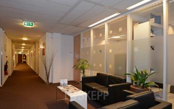 Kantoorruimte te huur in Hilversum met ook loungeplekken SKEPP