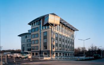 kantoorgebouw huren hilversum SKEPP