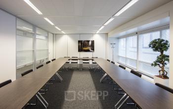 grote vergaderzaal hoofddorp polarisavenue presentatiemogelijkheden SKEPP