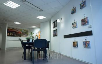 working places for rent in hoofddorp wall