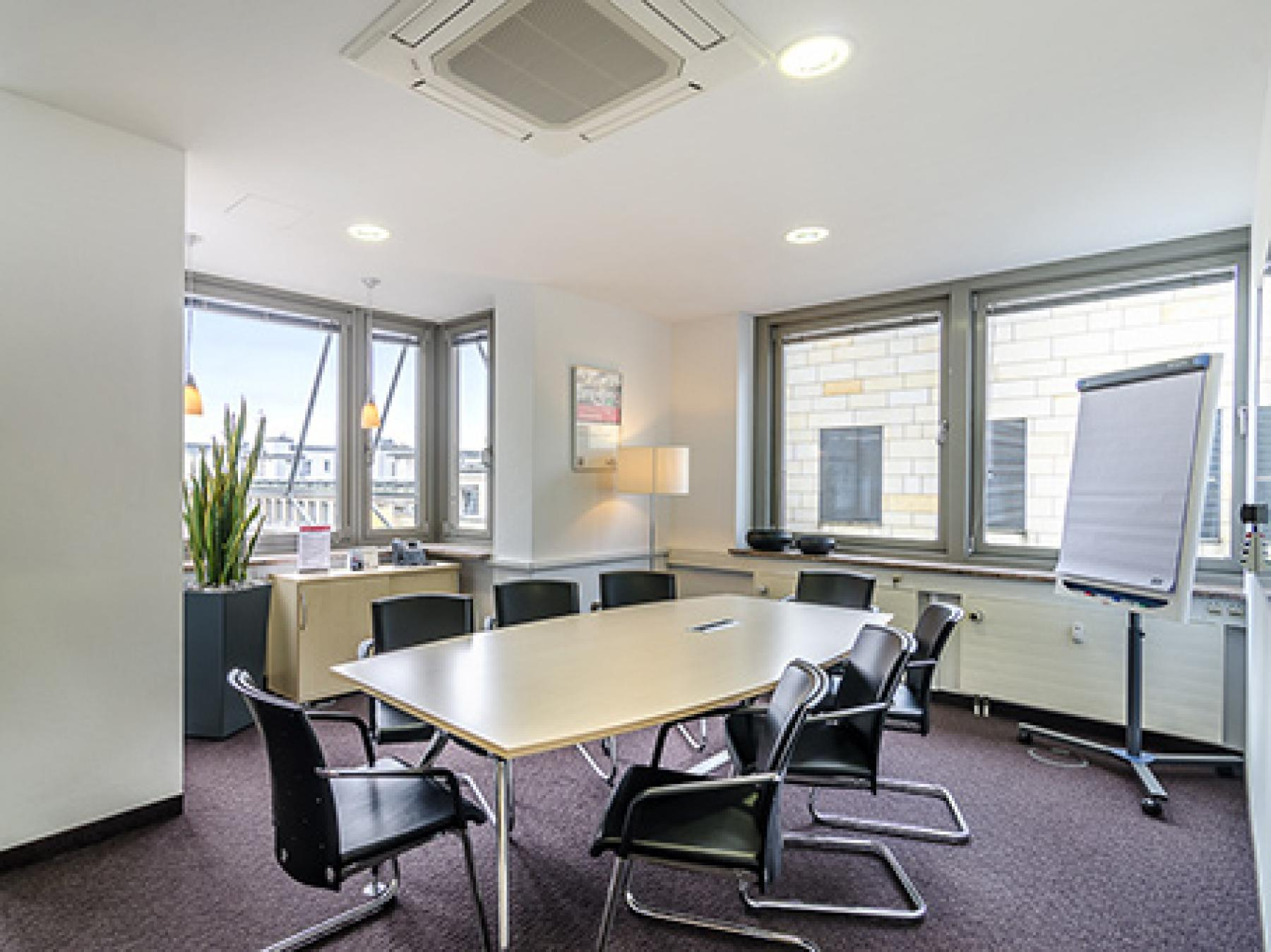 Großes Büro mieten in Köln Innenstadt