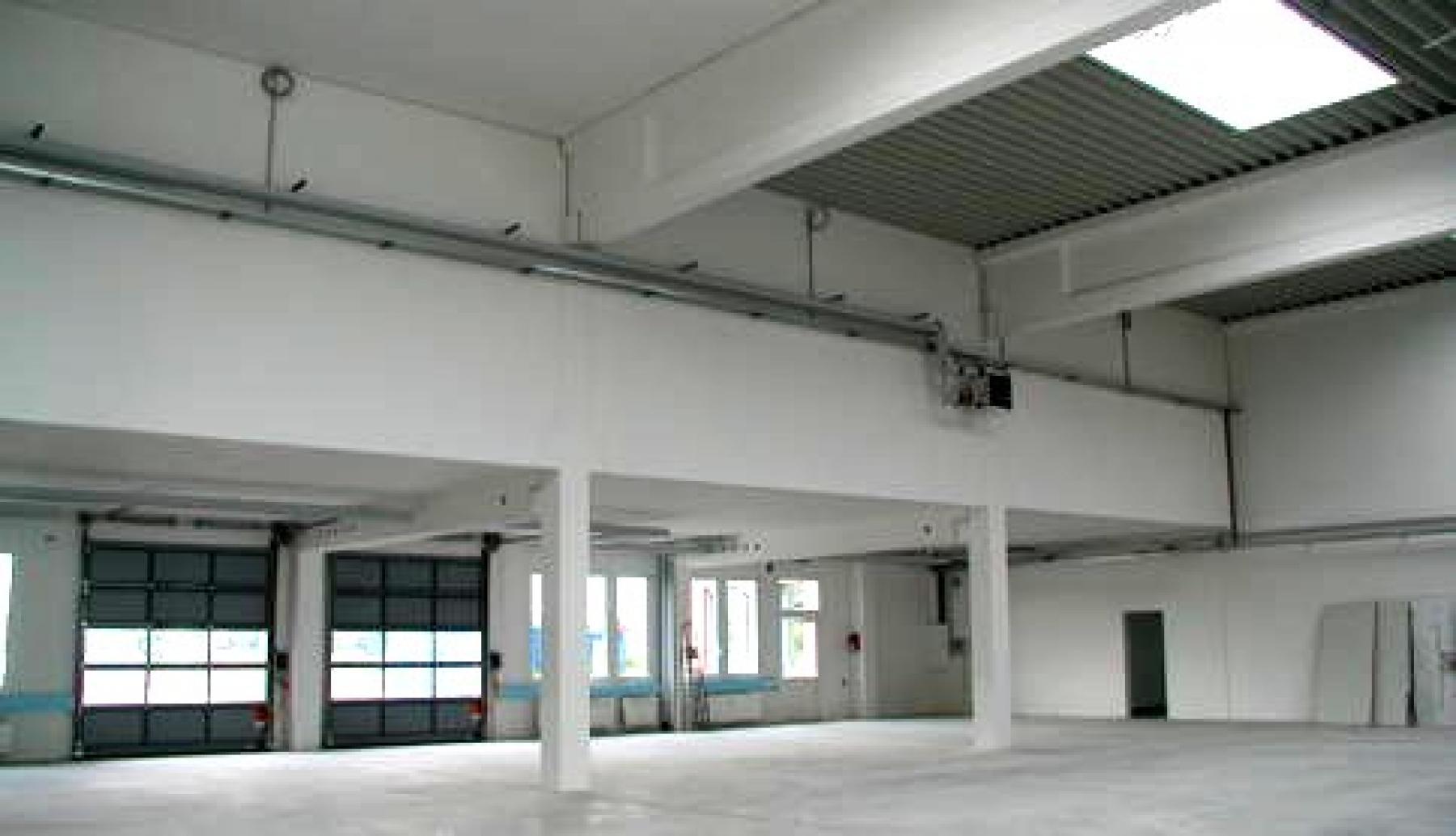 Große Bürofläche mieten in Köln Nippes