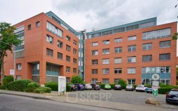 Büro mieten Frankfurter Straße 720-726 /2, Köln (1)