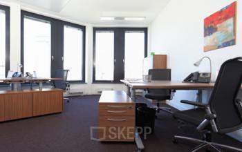 Modernes Büro zur Miete am Waidmarkt in Köln