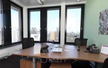 Stilvolles Büro zur Miete in Köln-Südstadt