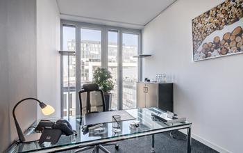 Helles Büro zur Miete in Köln