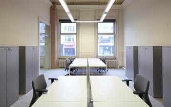Kantoor te huur Doorniksestraat 63, Kortrijk (2)