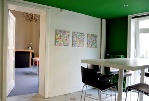 Kantoor te huur Doorniksestraat 63, Kortrijk (6)