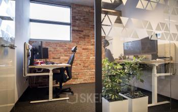 biura do wynajęcia lindego 1c Kraków