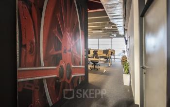 lindego 1c Kraków biura do wynajęcia