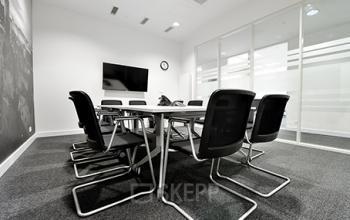 sala spotkań w biurowcu-rogozinskiego