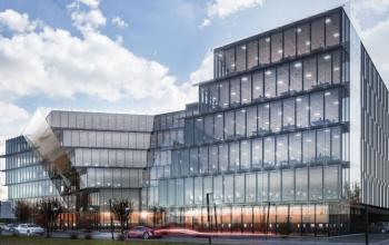 view office building d wielicka 28 krakow