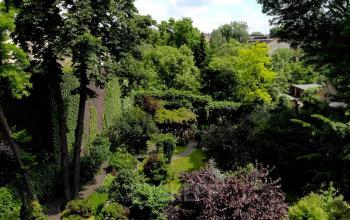 ogród karmelicka 27 kraków
