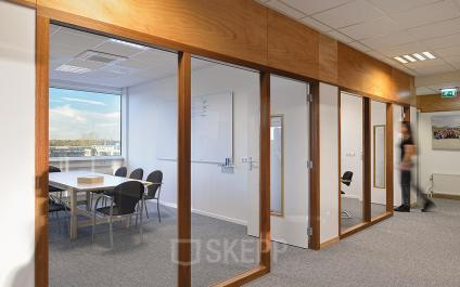 working places for rent in leiden wooden window frame